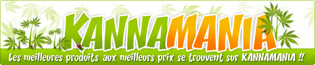 Kannamania - Growshop